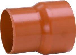 Maaviemärin jatkoyhde valurauta/PVC 200x200