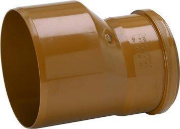 Maaviemärin supistusyhde PVC 200-160 mm
