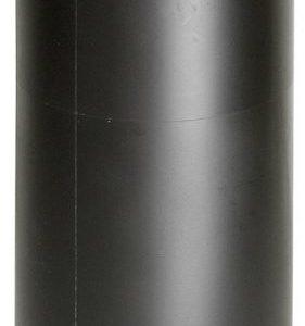 Pakkasmantteli 110/475 mm musta VILPE