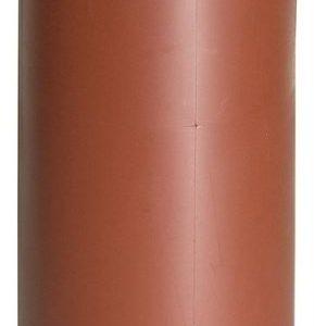 Pakkasmantteli 110/475 mm punainen VILPE