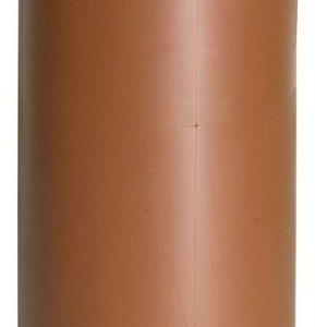Pakkasmantteli 110/475 mm tiilenpunainen VILPE