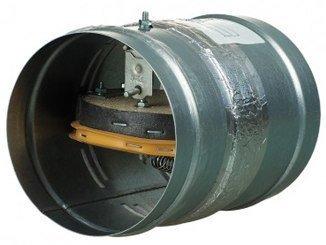 Palopelti Airsec 160 mm EI 120