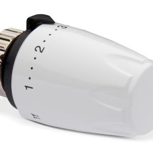 Patteriventtiilin termostaatti TA TRV Nordic SL vakio