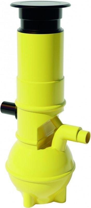 Perusvesikaivopaketti PVK 500/ 315 40 tn