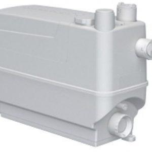 Pienjätevesipumppaamo Grundfos Sololift2 C-3