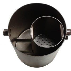 Pienpuhdistin Pipelife Sauna-Seppo