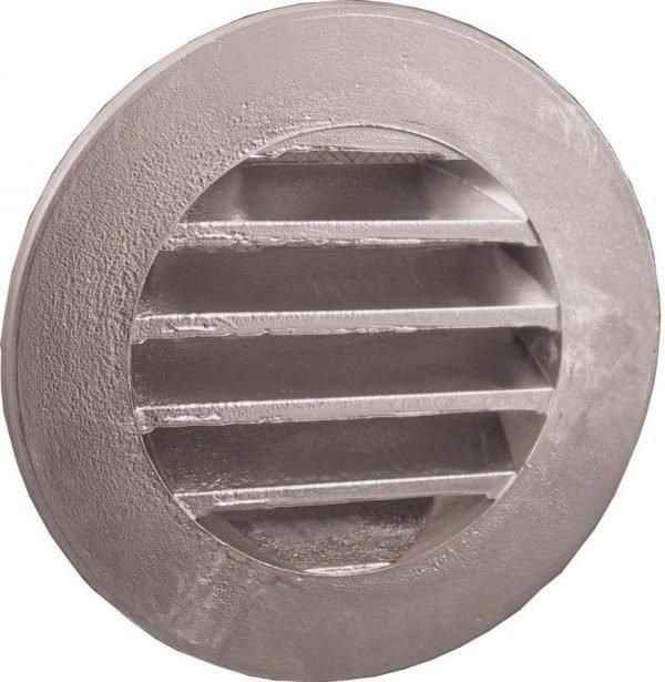 Pisla 244 Säle 100 Mm Alumiini Valettu