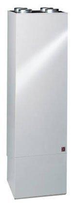 Poistoilmalämpöpumppu Nilan VGU250EK9
