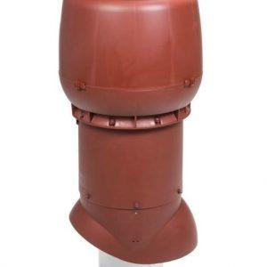 Poistoputki XL 200P/ER/700 eristetty punainen VILPE