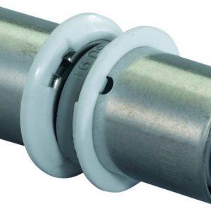 Puristusliitin Uponor suora PPSU 25x16 mm