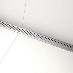 Ritilä Purus Design Linja 1000 Rib