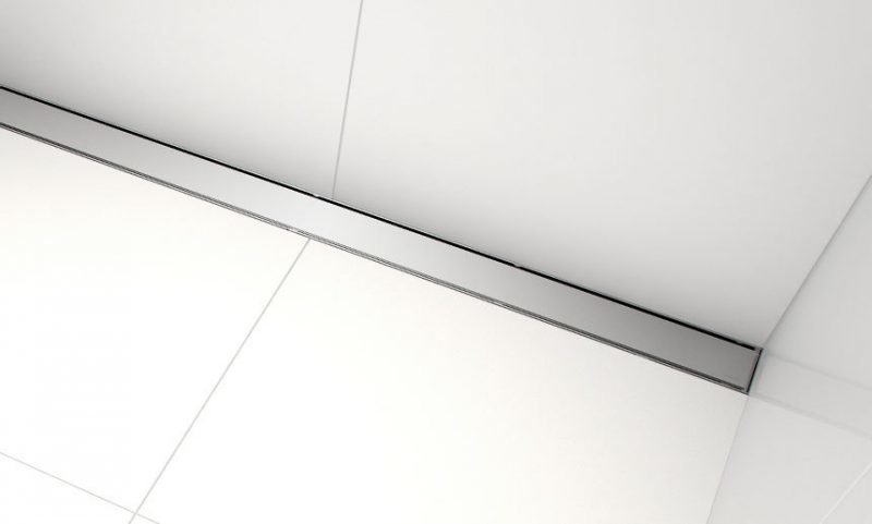 Ritilä Purus Design Linja 1200 Platinum