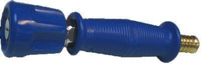 Suihkusuutin Pesukarhu malli B 16 mm letkukaralla
