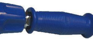 Suihkusuutin Pesukarhu malli B 19 mm letkukaralla