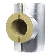 T-yhde Hvac AirCoat T-joint 125/100-50
