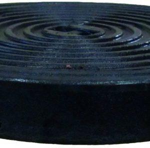 Tarkastuskaivopaketti 400/315/110 mm muovikannella