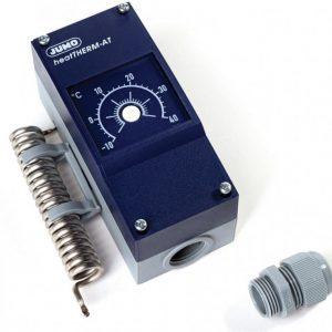Termostaatti saattokaapelin ohjaukseen 230 V Microflex Cool