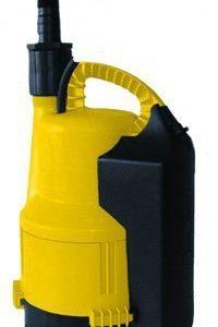 Tyhjennyspumppu Pumpex GA 200