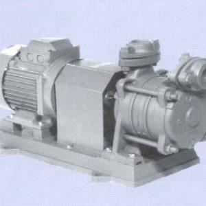 Vesirengaspumppu MAKO 212 ilman moottoria