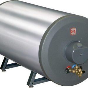 Vesivaraaja Haato HM 230 l RST ruostumaton kuori
