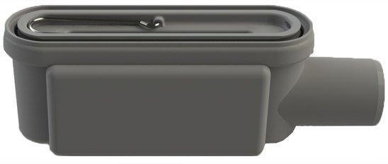 Viemärikaivo 1415 vaaka 50 mm vesilukolla Unidrain