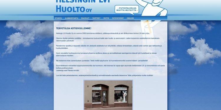 Helsingin Lvi-Huolto Oy