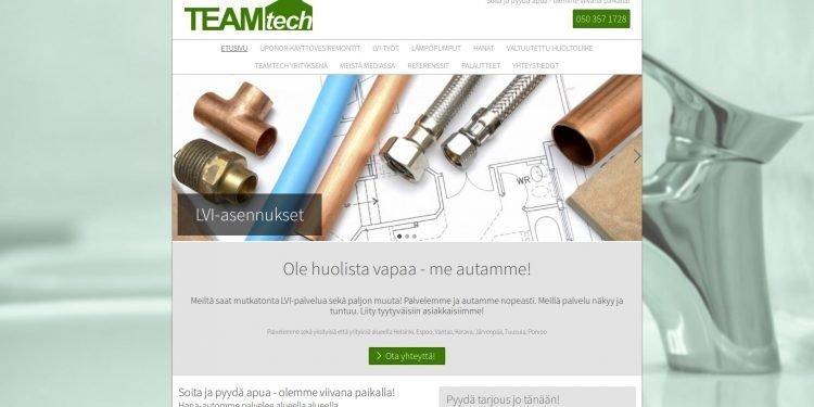 Teamtech Oy